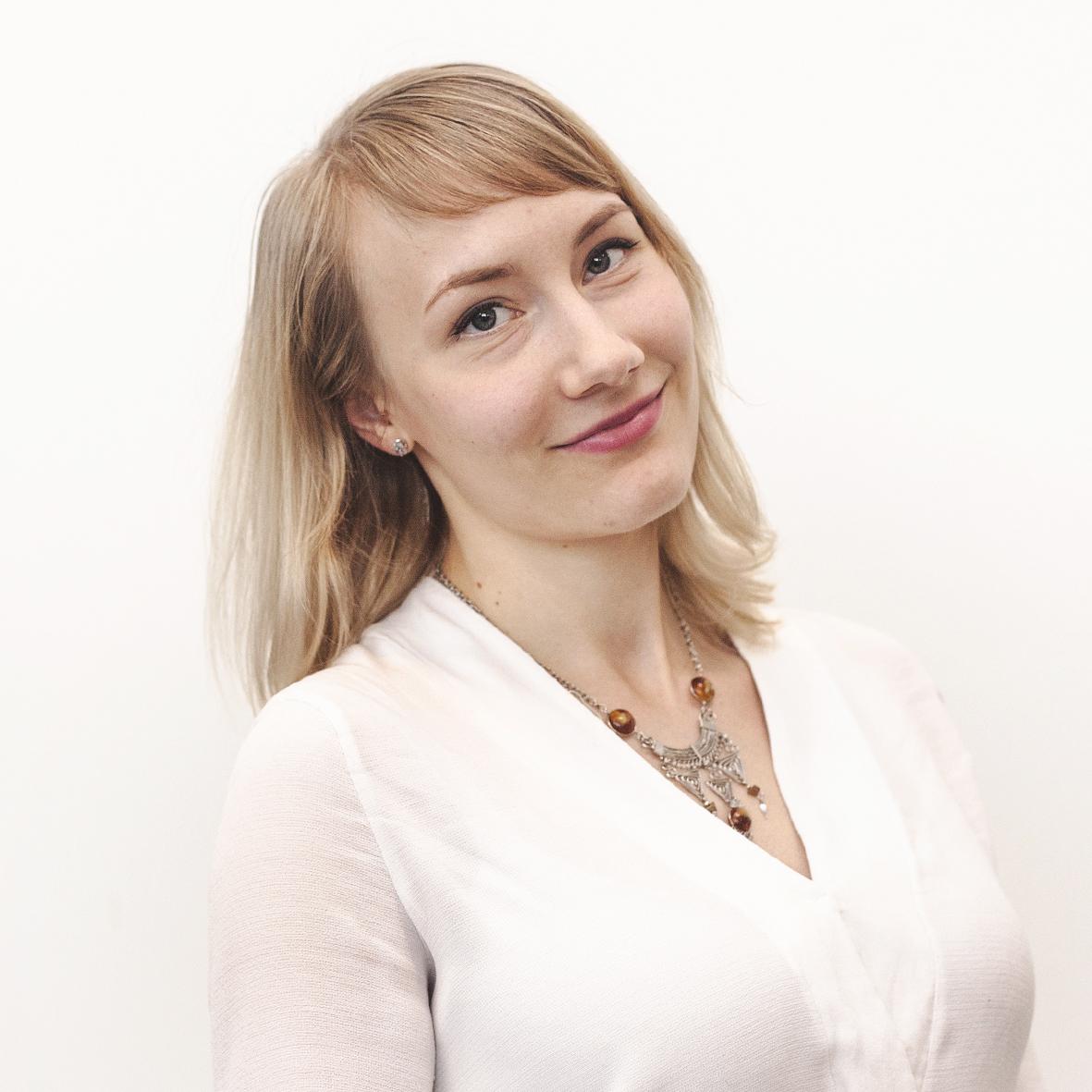Tessa Särkkä